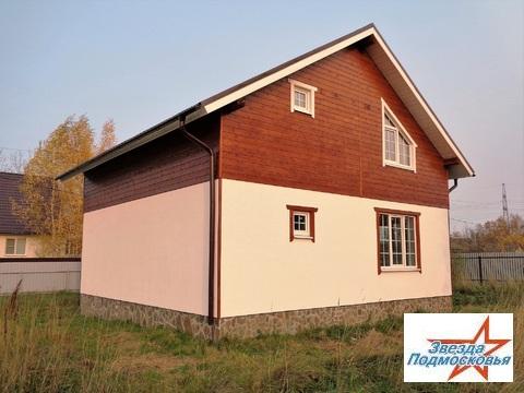 Новый добротный дом 120 кв.м. на участке 7,5соток в Дмитровском районе - Фото 4