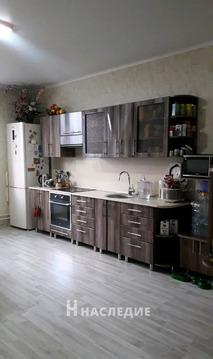 Продается 3-к квартира Солженицына - Фото 5