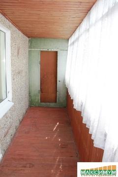 2 комнатная квартира Домодедово, ул. Подольский проезд, д.10, к.2 - Фото 5