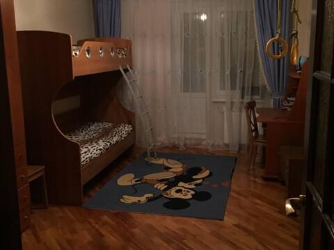Двухкомнатная квартира с евроремонтом - Фото 4