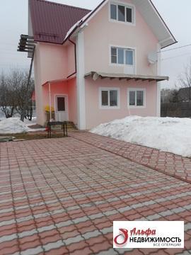 Продажа жилого дома в с. Речицы - Фото 3