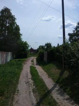 Продажа участка, Хвощеватка, Рамонский район, Ул. Донская - Фото 5