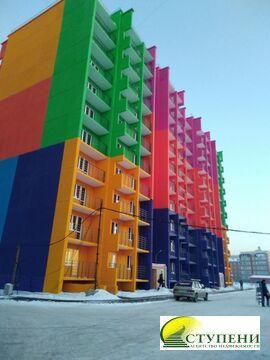 Продажа квартиры, Курган, Ул. Алексеева - Фото 1