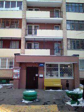 Продается 1-комнатная квартира м.Университет - Фото 1