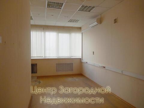 Аренда офиса в Москве, Рязанский проспект Текстильщики, 396 кв.м, . - Фото 3