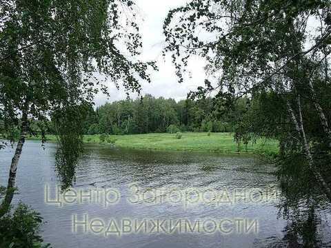 Участок, Симферопольское ш, 60 км от МКАД, Каргашиново, Коттеджный . - Фото 3