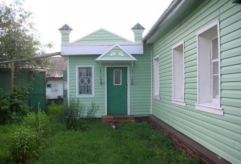 Сдам дом в Рязанской области, Скопинский район, Заречный, д Свинушки. - Фото 2