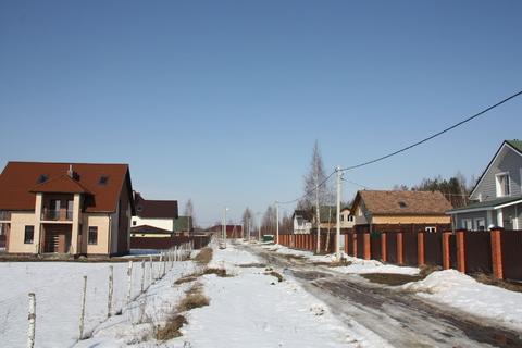 Земельный участок на берегу реки Которосль в пригороде Ярославля - Фото 4