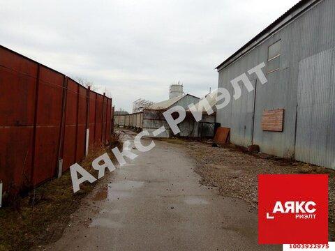 Продажа склада, Краснодар, Евдокии Бершанской - Фото 3