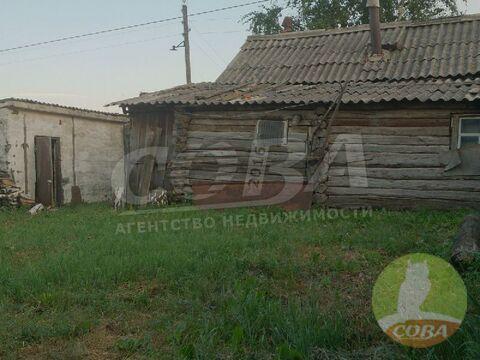 Продажа дома, Зимовье-Вагай, Омутинский район - Фото 5