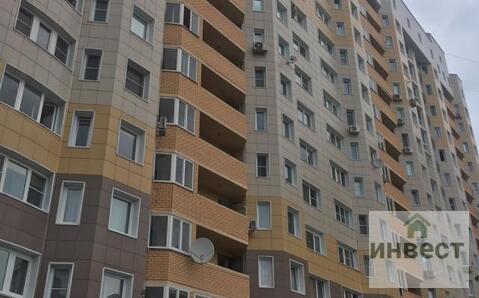 Продается однокомнатная квартира г. Апрелевка Цветочная аллея 9 - Фото 1