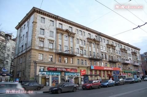 Продажа 56 м2 ул. Большая Покровская с арендаторами - Фото 2