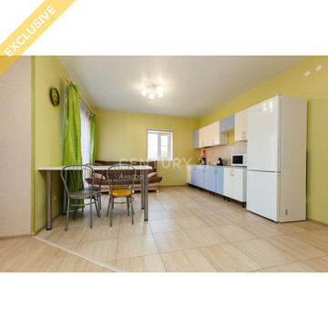 Продажа дома 139,1 м кв. на участке 7,5 соток в п. Новая Вилга - Фото 4