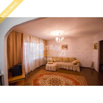 3-х комнатная квартира расположенная по адресу: Кузоватовская 12/3 - Фото 3