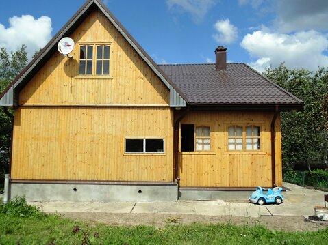 Дом в г . Белоусово ул. Комсомольская 160 кв. м. на участке 8 соток - Фото 5