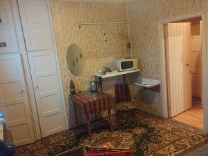Продажа комнаты, Мурманск, Ул. Радищева - Фото 1
