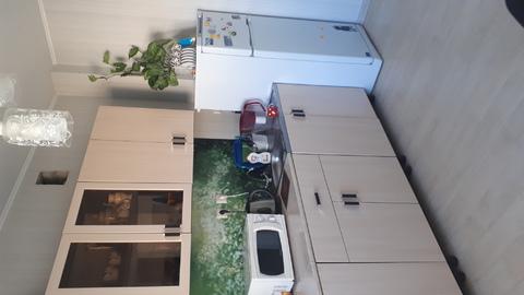 3-к квартира в мкр. Цветочный - Фото 3