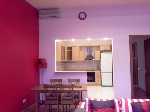 Квартира в аренду на ул. Арбат. - Фото 1