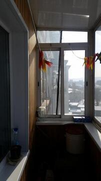 Продажа квартиры, Чита, Мкр. Гвардейский - Фото 3