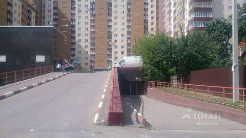 Продажа гаража, Домодедово, Домодедово г. о, Советская улица - Фото 1