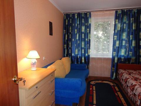 Сдается посуточно отличная 2- комн. квартира в Жлобине, м-н 16, дом 20 - Фото 3