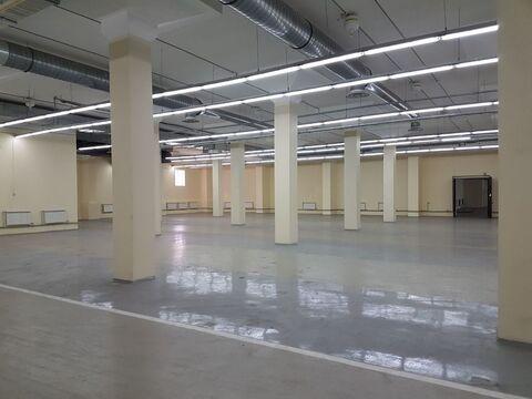 Аренда склада с отличным ремонтом - Фото 4