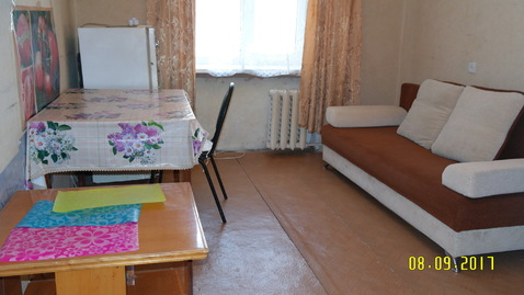 Продается комната в общежитии - Фото 2