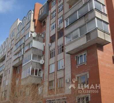 Продажа квартиры, Омск, Ул. Лермонтова - Фото 2