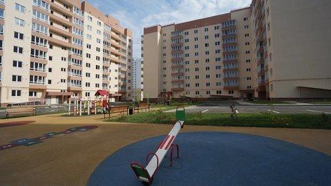 Купить квартиру в Новороссийске, ЖК Пикадилли. - Фото 3