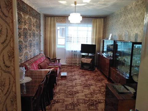 Объявление №60952392: Продаю 3 комн. квартиру. Калуга, ул. Тульская, 84,