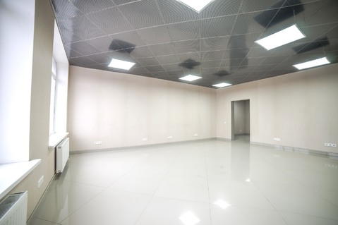 БЦ Galaxy, офис 202, 60 м2 - Фото 2