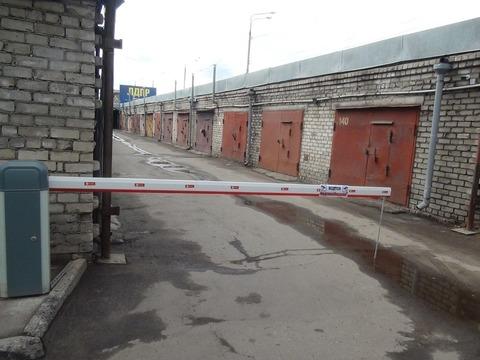 Продажа гаража, Ярославль, Толбухина пр-кт. - Фото 1