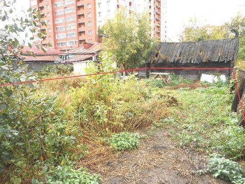 Продажа участка, Новосибирск, м. Октябрьская, Ул. Тургенева - Фото 1