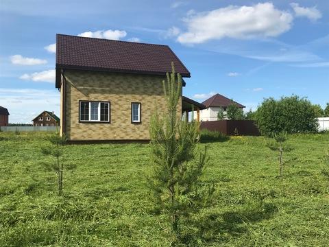 Дом для ПМЖ в Мишутино близ Сергиев Посад* - Фото 2
