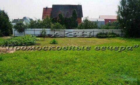 Ленинградское ш. 12 км от МКАД, Химки, Участок 8 сот. - Фото 1