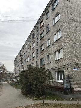 580 000 Руб., Комната в секции, Купить комнату в квартире Барнаула недорого, ID объекта - 701184422 - Фото 1
