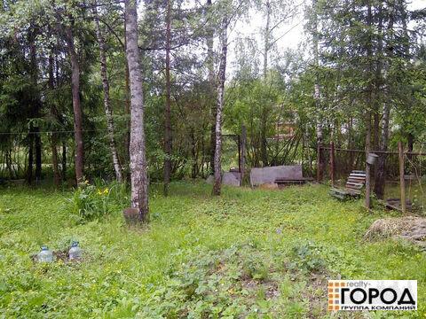 Продажа земельного участка и части дома в Дедовске - Фото 5