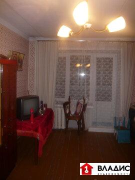 Собинский р-он, Собинка г, Мира ул, д.4, 1-комнатная квартира на ., Купить квартиру в Собинке по недорогой цене, ID объекта - 325450209 - Фото 1