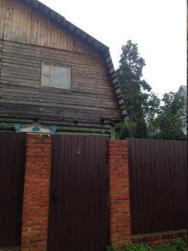 Продажа дома, Ильинский, Раменский район, Ул. Восточный переулок - Фото 2