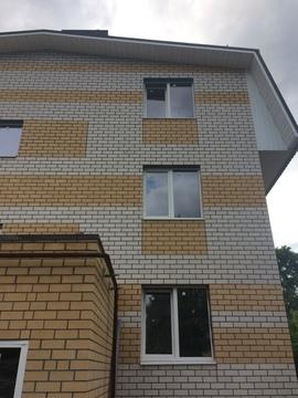 Продам 2-х комнатную квартиру 60 кв.м. Ярославль новый дом - Фото 2