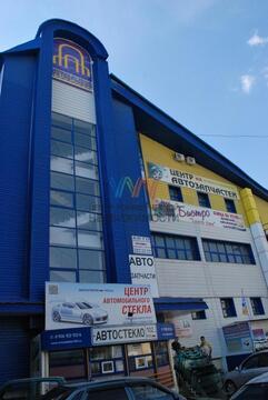 Продажа производственного помещения, Уфа, Ул. Лесотехникума - Фото 2