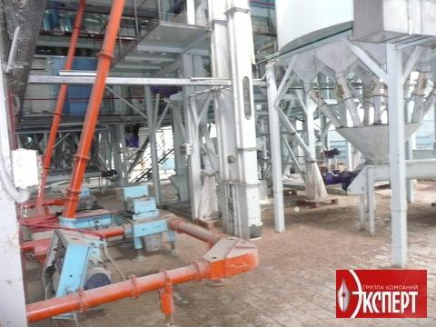 Мельничный комплекс c оборудованием 3500 кв.м. - Фото 4
