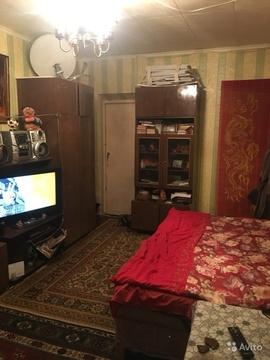 1-к квартира, 32 м, 3/4 эт. - Фото 3