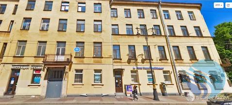 Объявление №58690621: Помещение в аренду. Санкт-Петербург, ул. Кирочная, 8Б,