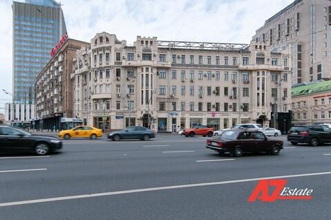 Аренда офиса 159 кв.м, ЦАО, м. Смоленская - Фото 2