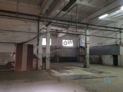 Сдам помещение под производство 360 кв.м. - Фото 1