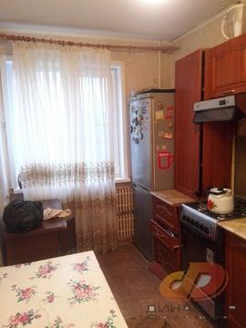 Трёхкомнатная квартира, Ворошилова - Фото 2