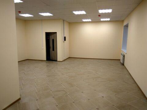 Сдается офис в центре города 80 кв.м. - Фото 1