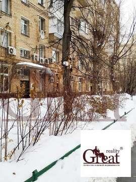 Продажа квартиры, м. Фрунзенская, Ул. Фрунзенская 1-я - Фото 1