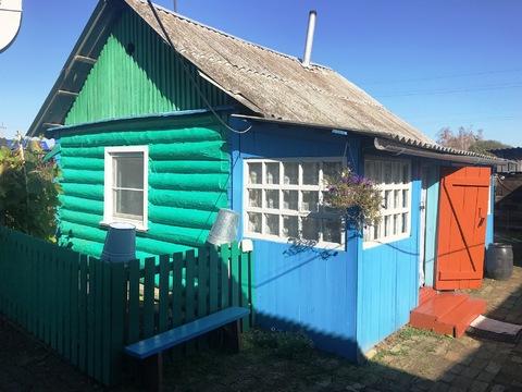 Продам дом село Павленково (Георгиевка) - Фото 5